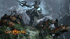Sony PS4 God of War III. Обновленная версия (русская версия)