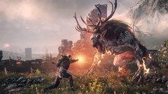 PS4 Ведьмак 3: Дикая Охота. Издание «Игра года» (русская версия)