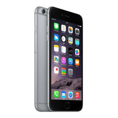 Apple iPhone 6 64GB Space Gray без функции Touch ID