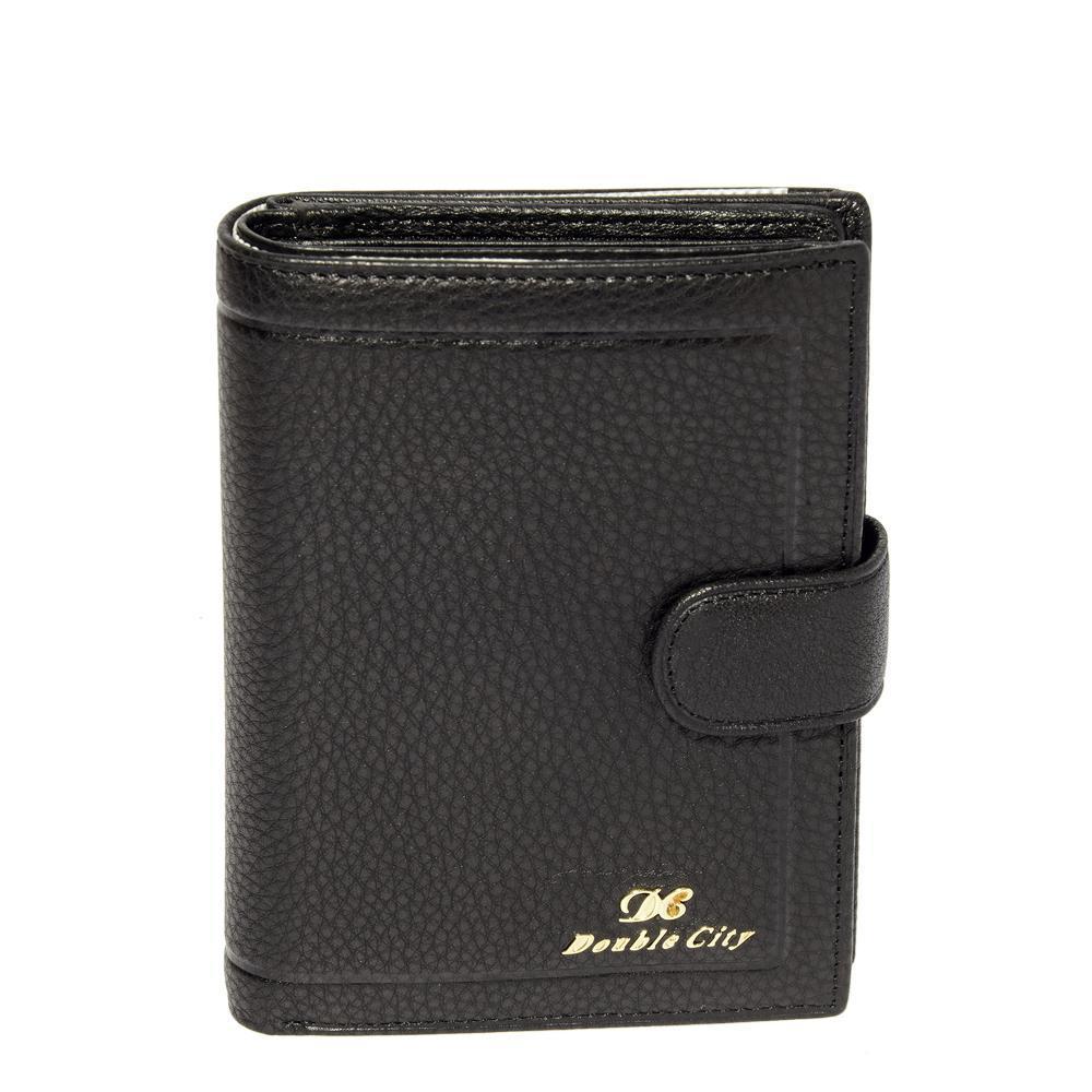 Портмоне с отделением для автодокументов и паспорта Dublecity DC628-08A