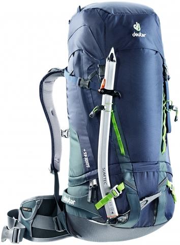 рюкзак для скитура Deuter Guide 45
