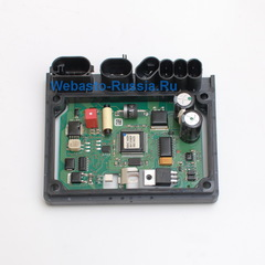 ЭБУ ППП VW Touareg GP диз. 7L6819008H / 9013586F (без теплообменника)
