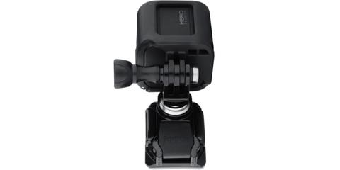 Поворотное крепление на шлем для Session GoPro Helmet Swivel Mount (ARSDM-001) вид крепления