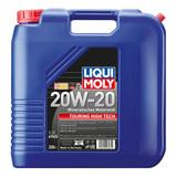 Liqui Moly Touring High Tech 20W20 Дизельное минеральное моторное масло