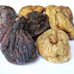 Инжир теневой сушки МЫТЫЙ 250 гр, Армения (предзаказ)