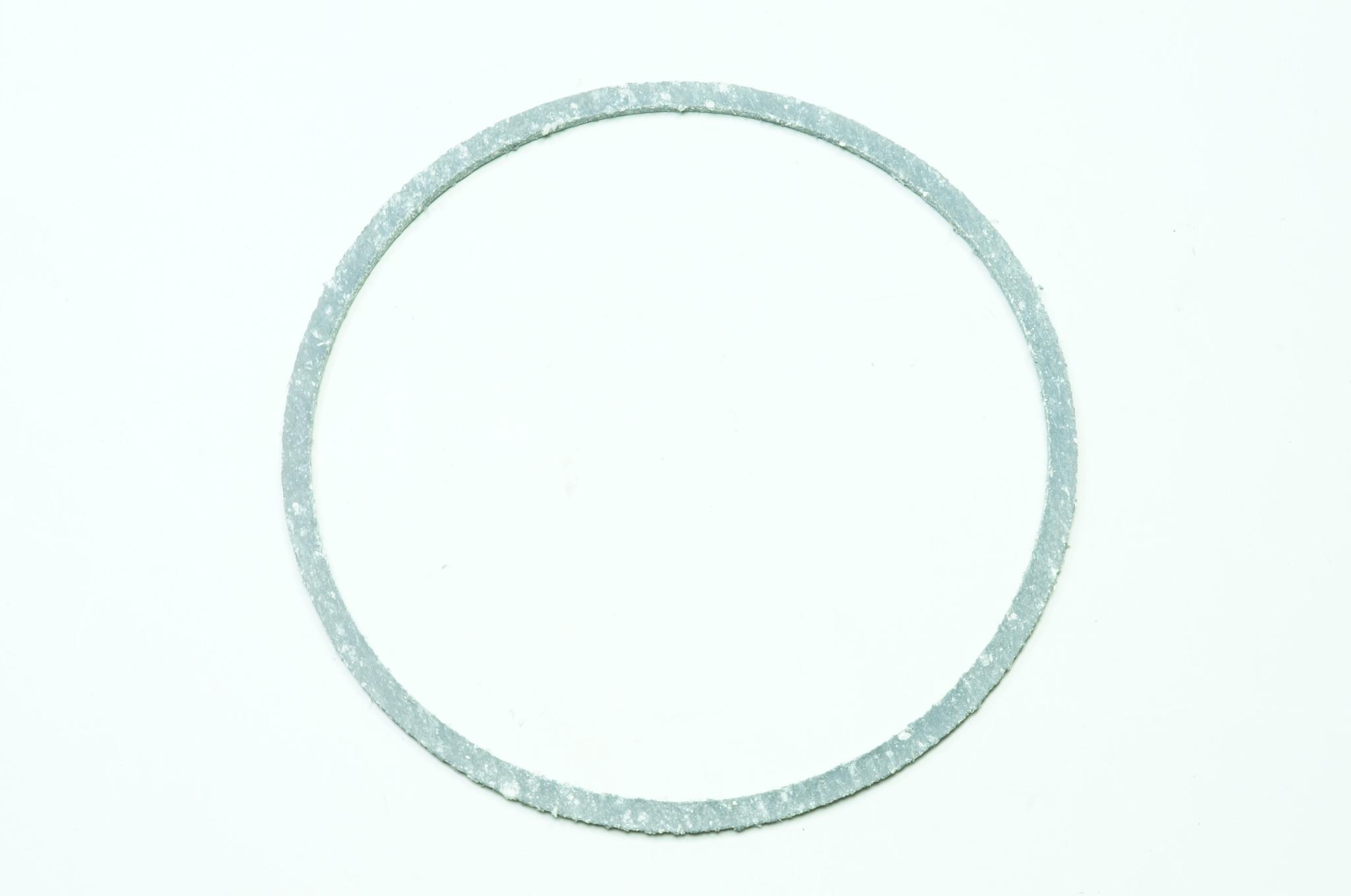 Прокладка крышки масляного фильтра тонкой очистки Газ 12, М20, 21, 51, 69
