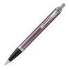 Шариковая ручка Parker IM Core K321 Light Purple CT Mblue (1931634) tropiclean шампунь кондиционер дл собак и кошек 2в1 папай и кокос 355мл