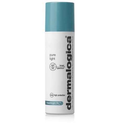 Dermalogica Дневной крем для ровного цвета и сияния Pure Light  SPF 50