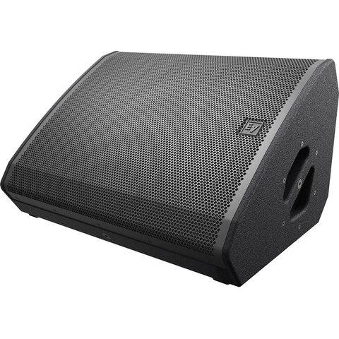 Electro-voice MFX-15MC-B пассивный коаксиальный сценический монитор