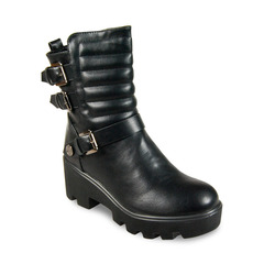 Ботинки #2 BETSY