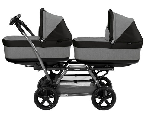 Люлька Peg Perego Culla Pop Up