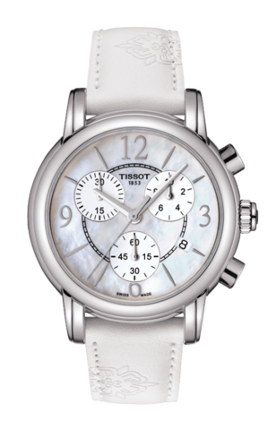 Купить Женские часы Tissot T050.217.17.117.00 по доступной цене
