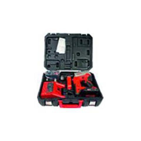 Uponor Q&E расширительный инструмент аккумуляторный М18, 6 бар (головки 16/20/25/32)