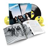 Ramones / Leave Home (40th Anniversary Edition)(LP+3CD)