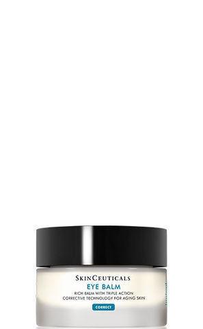 SkinCeuticals EYE BALM Бальзам-концентрат для кожи вокруг глаз тройного действия 14гр