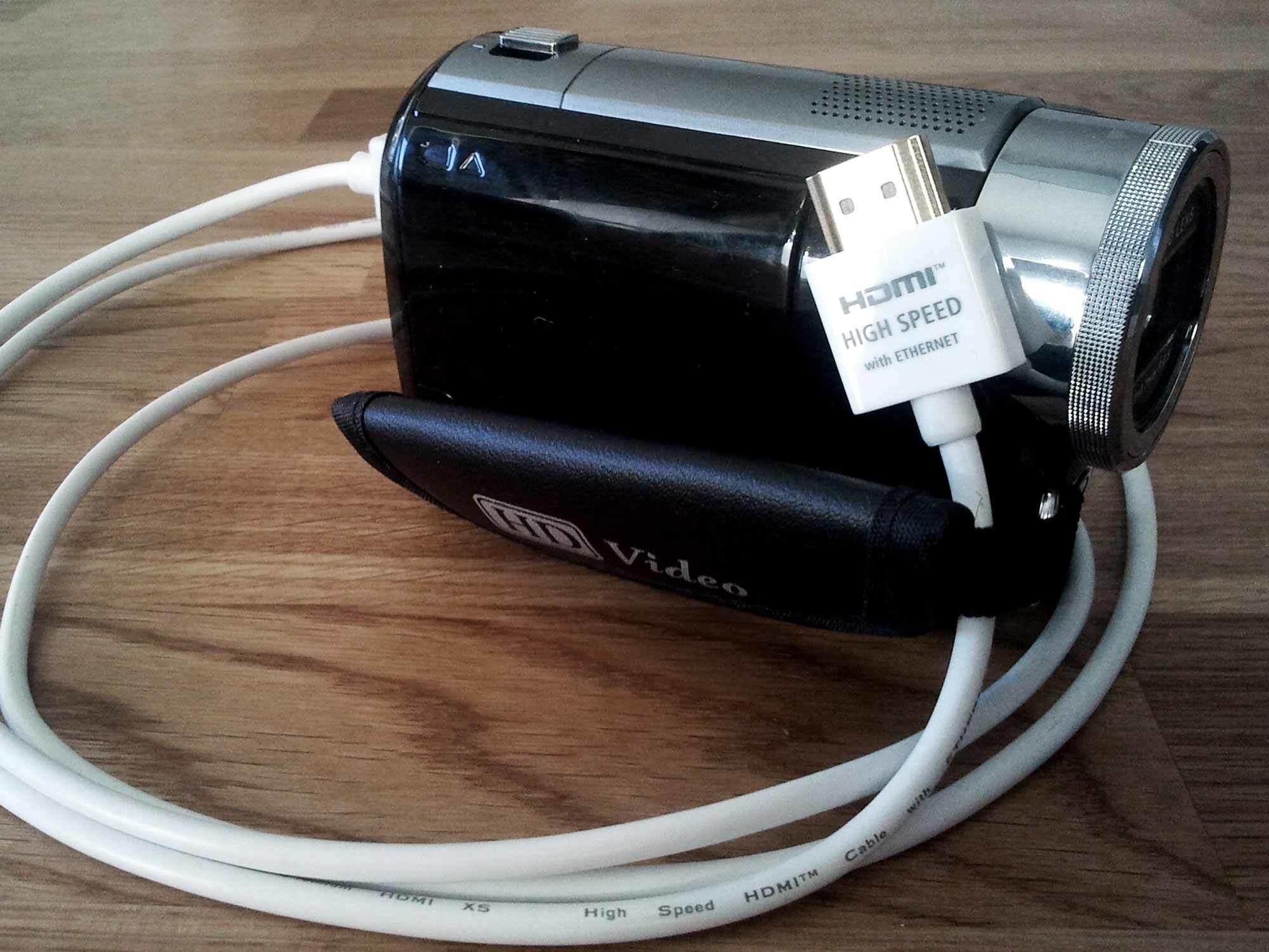 Inakustik Premium HDMI XS micro, 1.5 m, 0042463015