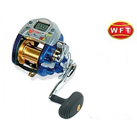 WFT Electra Pro Speedjig 700PR