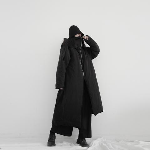 Insulated jacket «IMSTEN»