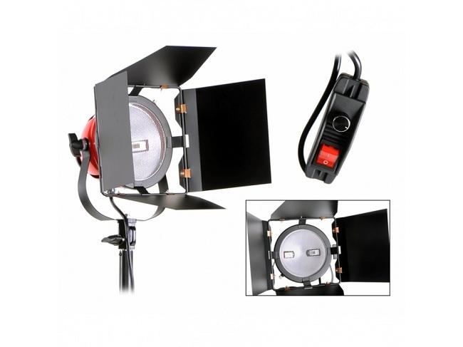 FST 800Вт галогенный осветитель