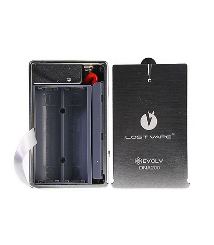 LostVape Efusion Duo DNA 200