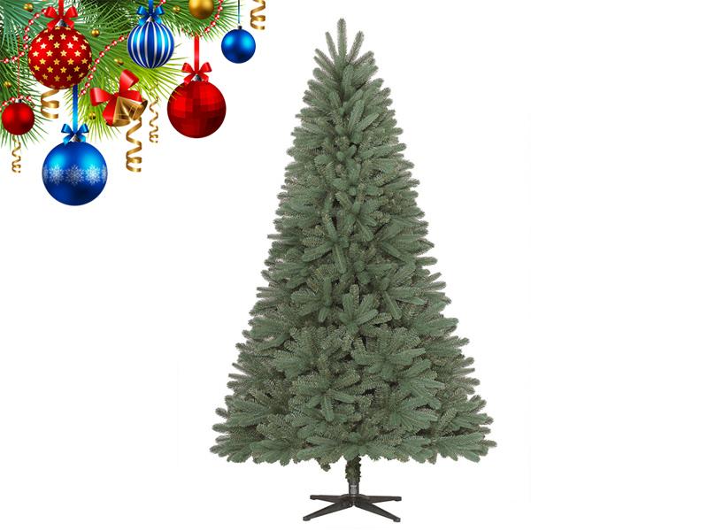 Подарки Елка искусственная Bordo 213 Polygroup 11371_G_1512412744313.jpg