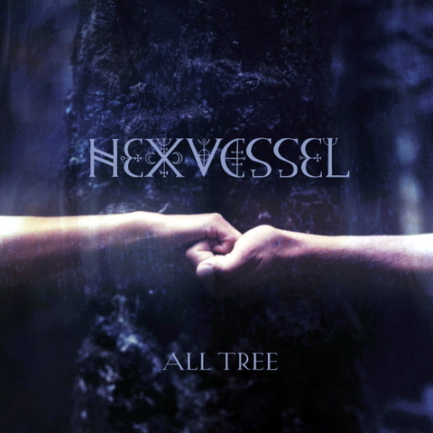 Hexvessel / All Tree (CD)