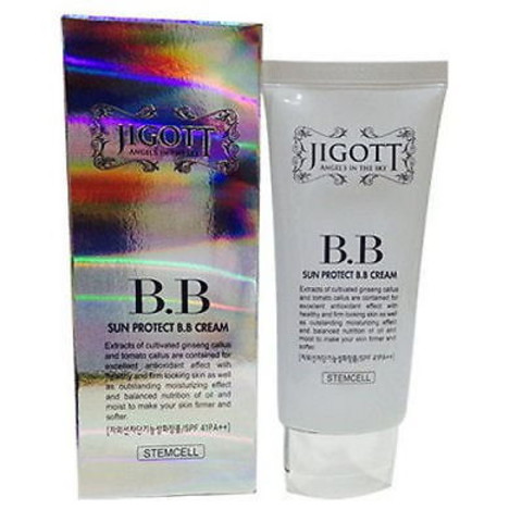 ББ крем Jigott Sun Protect BB Cream Spf 41PA+++ 50ml.