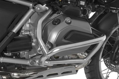 Усилитель защитной дуги двигателя  ДЛЯ BMW R1200GS LC / BMW R1200GSA LC ДО 2016 Г