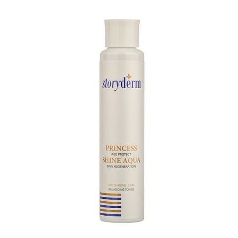 Storyderm Princess Shine Aqua Аква-Тоник
