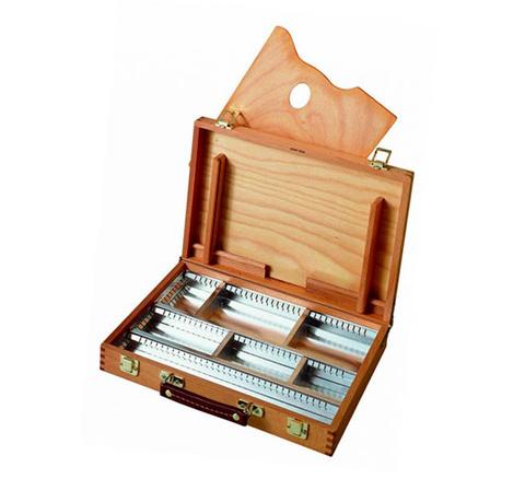 Ящик для красок (25х35 см) Mabef