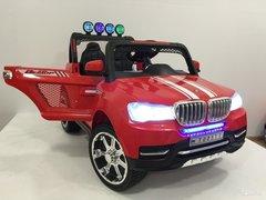 BMW T005TT (Полноприводный)  Электромобиль детский avtoforbaby-spb