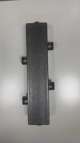 Гидравлический разделитель GRE-100-32