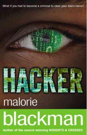 Kitab Hacker   Malorie Blackman