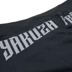 Шорты черные Yakuza Premium 2851