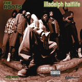 The Roots ‎/ Illadelph Halflife (2LP)