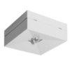 Светодиодные аварийные светильники IP41 для коридоров Lovato II Awex