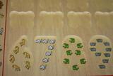 Деревянная рамка-вкладыш От 1 до 10 Djeco