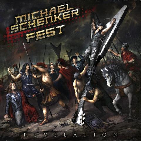 Michael Schenker Fest / Revelation (2LP)