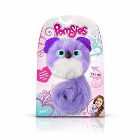 Интерактивная мягкая игрушка Pomsies (Помси) Sydney Коала