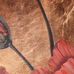 Фреска Поталь Медь 1.5 м