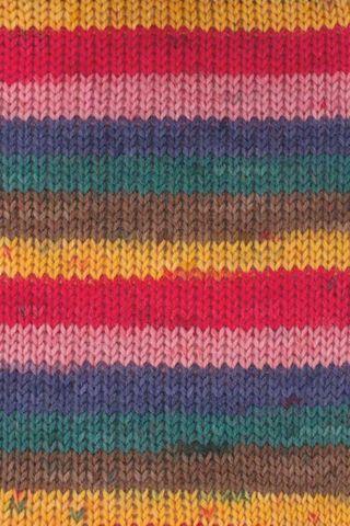 Gruendl Hot Socks Color 417