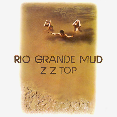 ZZ Top / Rio Grande Mud (LP)