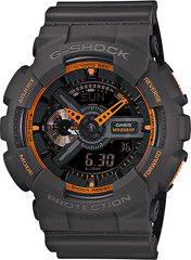Наручные часы Casio G-Shock GA-110TS-1A4ER