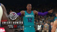 Microsoft Xbox One NBA 2K18 (английская версия)