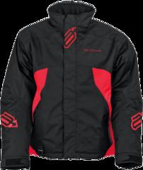 Pivot Insulated / Черно-красный