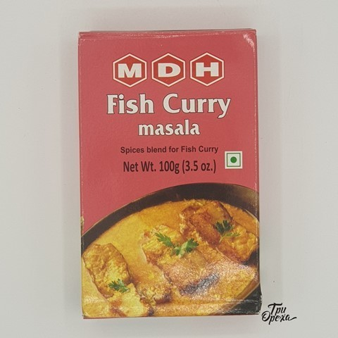 Приправа для Рыбы MDH, 100 гр