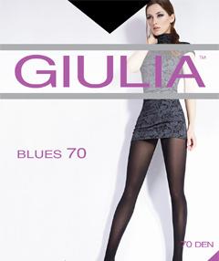 Колготки Giulia Blues 3D 70