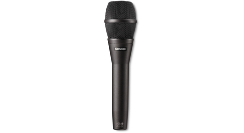 SHURE KSM9/CG вокальный конденсаторный микрофон
