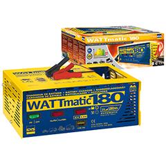 Зарядное устройство GYS Wattmatic 180 (арт. 024861)