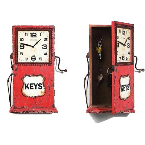 Часы-ключница